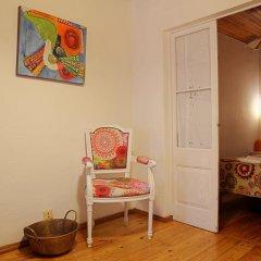 Отель Alfama's Nest удобства в номере