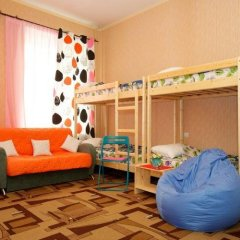 Hostel Feelin Кровать в женском общем номере с двухъярусной кроватью фото 6