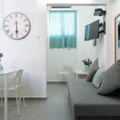 Апартаменты Hacarmel Apartment Апартаменты фото 5