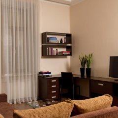 Апартаменты Senator City Center Улучшенный номер с различными типами кроватей фото 5
