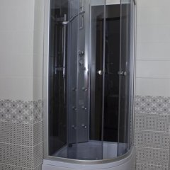 Chillout Hostel Стандартный номер с различными типами кроватей фото 11