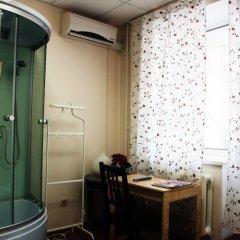 Hostel Rusland Ufa ванная фото 2