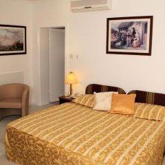 Hotel Vila Tina 3* Стандартный номер с двуспальной кроватью фото 26