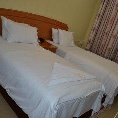 Maaeen Hotel Стандартный номер с 2 отдельными кроватями