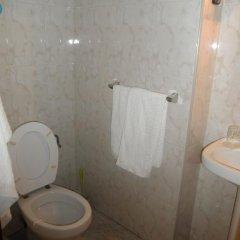 Отель Hostal Los Andes ванная фото 2