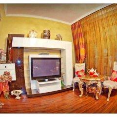 Апартаменты Penthouse Apartment комната для гостей фото 2