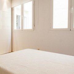 Отель Felipe VI Испания, Мадрид - отзывы, цены и фото номеров - забронировать отель Felipe VI онлайн комната для гостей фото 5