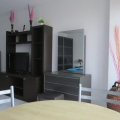 Апартаменты View Talay 1B Studio Апартаменты с различными типами кроватей фото 25