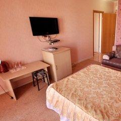 Гостевой дом 222 Номер Комфорт с различными типами кроватей фото 8