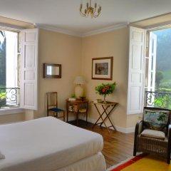Отель La Casona Azul комната для гостей фото 3