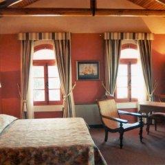 Patara Prince Hotel & Resort - Special Category 3* Люкс с различными типами кроватей фото 9