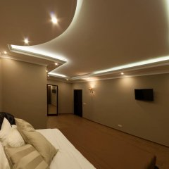 Мини-отель Мадо Улучшенный номер с различными типами кроватей фото 4