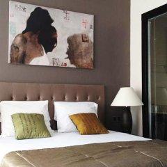 Отель Quentin Berlin 4* Роскошный номер фото 2