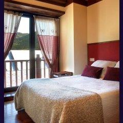 Отель Apartamento La Santeta de Aran комната для гостей