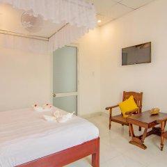 Отель Sand Dune Вьетнам, Хойан - отзывы, цены и фото номеров - забронировать отель Sand Dune онлайн комната для гостей фото 2