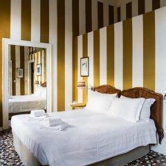 Отель Palazzo Rosa 3* Улучшенный номер с различными типами кроватей фото 14