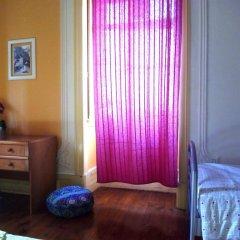 Refuge in Santa Marta Hostel удобства в номере фото 2