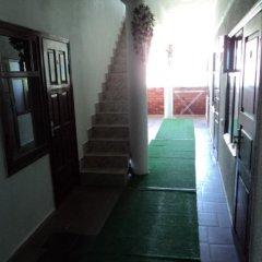 Гостиница Guest House Nika Стандартный номер с двуспальной кроватью (общая ванная комната) фото 2
