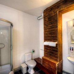 Гостиница Куршале Стандартный номер 2 отдельные кровати фото 4