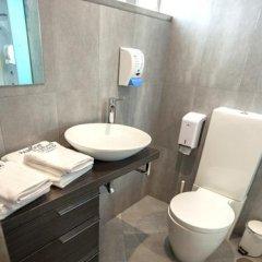 Отель Famous Crows ванная фото 2