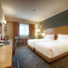 SANA Malhoa Hotel 4* Стандартный семейный номер с двуспальной кроватью фото 4