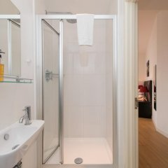 Апартаменты My Apartments Piccadilly Circus ванная