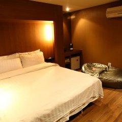 The California Hotel Seoul Seocho 2* Стандартный номер с различными типами кроватей фото 8