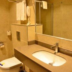 Adranos Hotel 4* Стандартный номер с различными типами кроватей фото 3