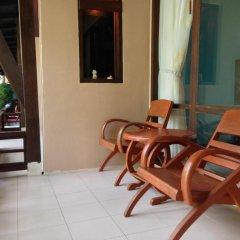 Отель Grand Thai House Resort 3* Стандартный семейный номер с двуспальной кроватью фото 4