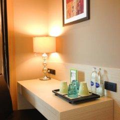 Отель Icheck Inn Nana 3* Улучшенный номер фото 8