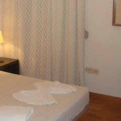 Отель Hostal La Jerezana комната для гостей фото 5