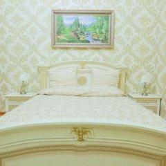 Гостиница La Scala Gogolevskiy 3* Стандартный номер с разными типами кроватей фото 9