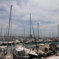 Отель Apartamento Puerto Deportivo Marina
