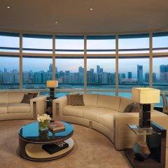 Отель Rosewood Abu Dhabi 5* Стандартный номер с различными типами кроватей фото 8
