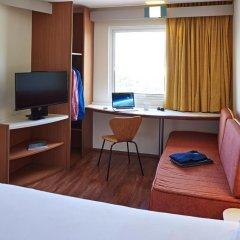 Отель ibis Guadalajara Expo 2* Стандартный номер с различными типами кроватей фото 2