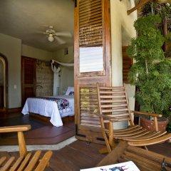 Отель La Villa Luz Adults Only 3* Полулюкс с различными типами кроватей фото 4