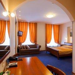Апартаменты Невский Гранд Апартаменты Люкс с различными типами кроватей фото 19