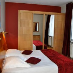 Wellness Apart Hotel Brussels 3* Студия фото 4
