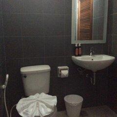 Отель Srisuksant Urban 3* Улучшенный номер с различными типами кроватей фото 12