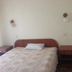 Гостиница Крымский Стандартный номер с различными типами кроватей фото 20