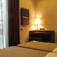 Отель Re Di Roma 3* Стандартный номер фото 4