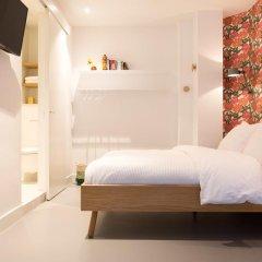 Апартаменты Kith & Kin Boutique Apartments 3* Улучшенные апартаменты с различными типами кроватей фото 7