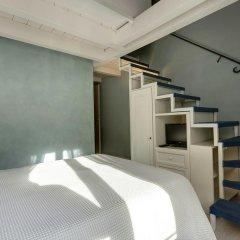 Отель LM Suite Spagna 3* Стандартный номер с различными типами кроватей фото 12