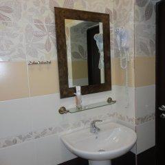 Гостиница Belon-Lux Hotel Казахстан, Нур-Султан - отзывы, цены и фото номеров - забронировать гостиницу Belon-Lux Hotel онлайн ванная