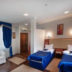 Гостиница Аурелиу 3* Номер Бизнес с разными типами кроватей фото 2
