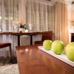 The Nicholas Hotel Residence 3* Студия Делюкс с различными типами кроватей фото 9