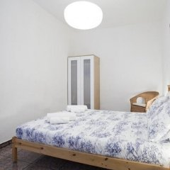 Отель Enzo B&B Montjuic комната для гостей фото 3
