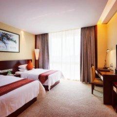 Landmark International Hotel Science City 4* Улучшенный номер с 2 отдельными кроватями фото 3