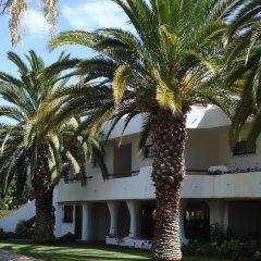 Отель Solar Das Palmeiras Португалия, Виламура - отзывы, цены и фото номеров - забронировать отель Solar Das Palmeiras онлайн