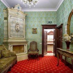 Garden Palace Hotel 4* Стандартный номер с разными типами кроватей фото 2